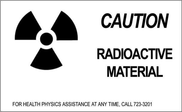 Radiation Safety Manual Stanford Environmental Health Safety
