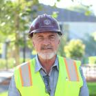 Frank Kloberdanz, Construction Manager