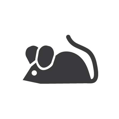 Animal Research Safety Icon
