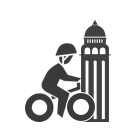 Campus Safety Icon