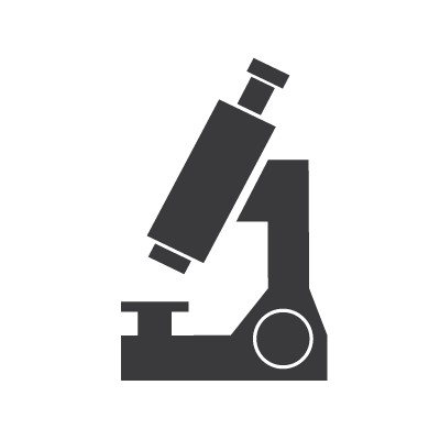 Lab safety icon