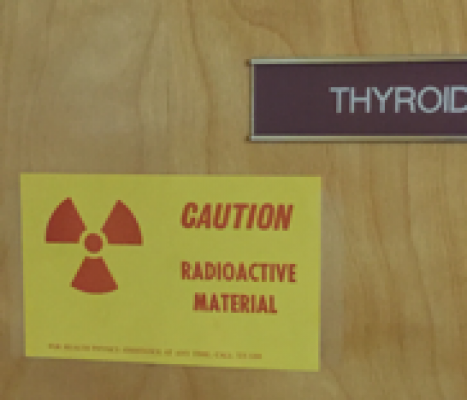 Radiation Protection Guidance For Hospital Staff – Stanford