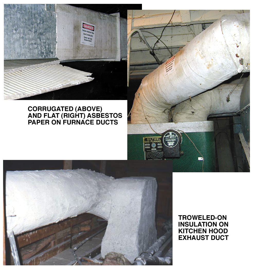 Asbestos Fact Sheet Stanford Environmental Health Amp Safety